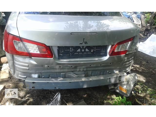 купить бу Б/у усилитель заднего/переднего бампера для легкового авто Mitsubishi Galant в Одессе
