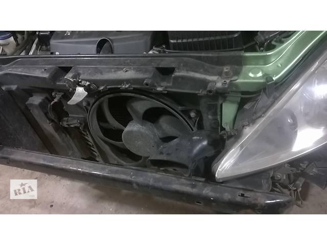бу Б/у усилитель заднего/переднего бампера для легкового авто Peugeot 307 в Ровно