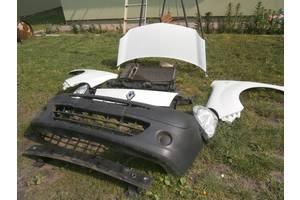 б/у Усилитель заднего/переднего бампера Renault Kangoo