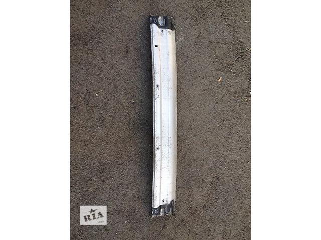 продам Б/у усилитель заднего/переднего бампера для легкового авто Toyota Camry 2008 бу в Киеве
