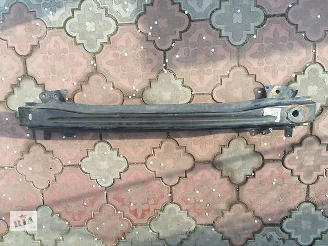 продам Б/у усилитель заднего/переднего бампера для легкового авто Volkswagen Caddy бу в Тернополе