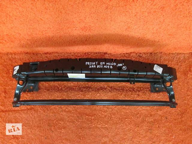 Б/у усилитель заднего/переднего бампера для легкового авто Volkswagen Passat B7- объявление о продаже  в Чернигове