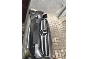 б/у Усилители заднего/переднего бампера Mercedes CLA-Class