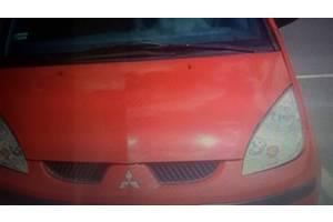 б/у Усилители заднего/переднего бампера Mitsubishi Colt
