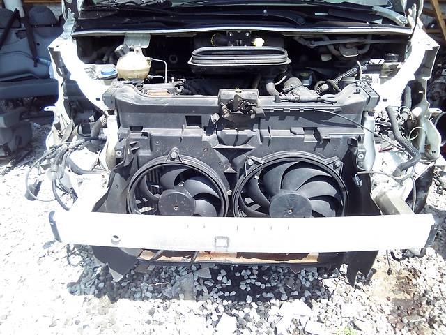 Б/у усилитель заднего/переднего бампера для минивена Citroen Jumpy Скудо Експерт Джампі Джампи (3) с 2007г.- объявление о продаже  в Ровно