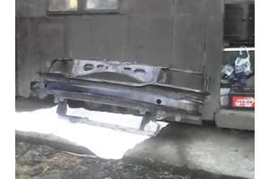 б/у Усилители заднего/переднего бампера Skoda Octavia