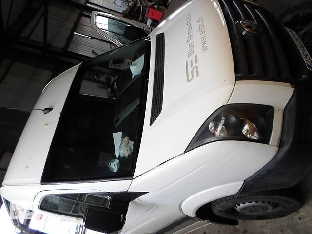 продам Б/у Усилитель заднего/переднего бампера Фольксваген Крафтер Volkswagen Crafter 2,5tdi (06-11) бу в Луцке