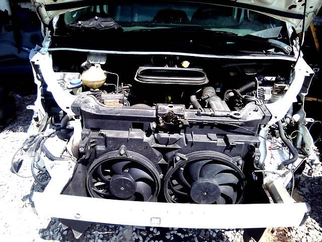 купить бу Б/у усилитель заднего/переднего бампера Фиат Фіат Скудо Fiat Scudo III 1,6 2,0 c 2007- в Ровно