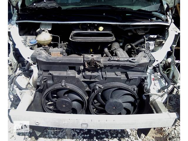 бу Б/у усилитель заднего/переднего бампера Пежо Эксперт Експерт Peugeot Expert 2,0/1,6 с 2007- в Ровно