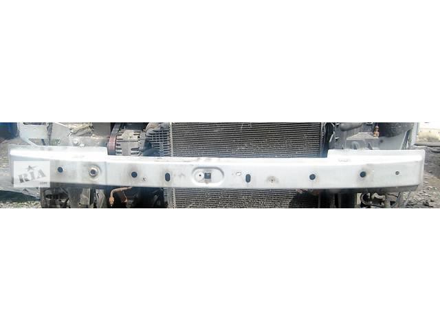 Б/у усилитель заднего/переднего бампера Renault Trafic 1.9, 2.0, 2.5 Рено Трафик (Vivaro, Виваро) 2001-2009гг- объявление о продаже  в Ровно