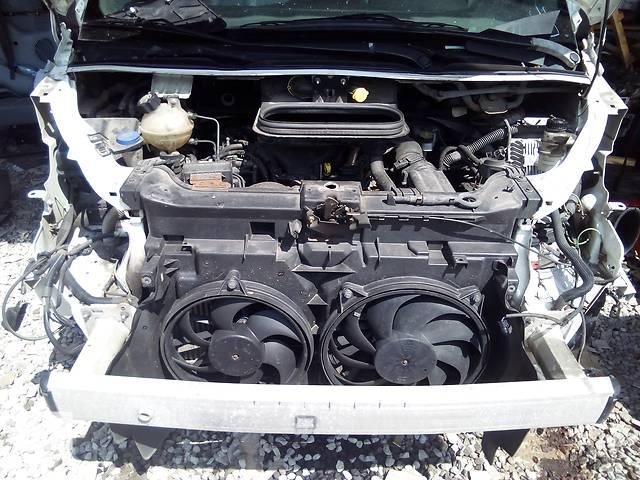 Б/у усилитель заднего/переднего бампера Ситроен Джампи Citroen Jumpy III 1,6 2,0 c 2007-- объявление о продаже  в Ровно