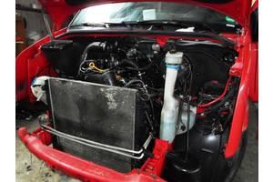 б/у Усилитель заднего/переднего бампера Volkswagen Crafter груз.