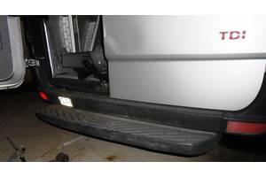 б/у Усилители заднего/переднего бампера Volkswagen Crafter груз.