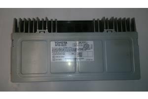 б/у Радио и аудиооборудование/динамики Toyota Prado 150