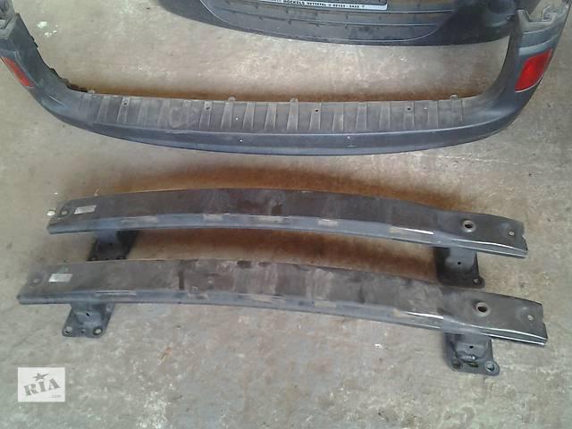 бу Б/у Усилители бампера ПІдсилювачі Renault Kangoo Рено Кенго Канго 2008-12 1,5 DCI в Рожище