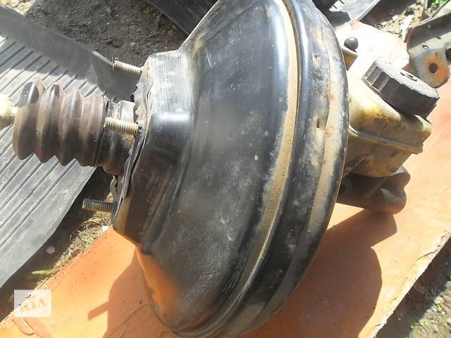 Б/у вакуум и главный тормозной цилиндр мерседес 123- объявление о продаже  в Дубно (Ровенской обл.)