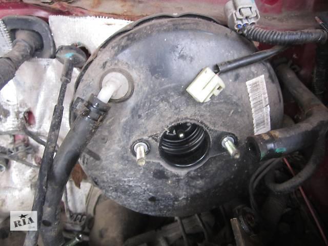 купить бу Б/у вакуумник сцепления для легкового авто Geely CK в Ровно