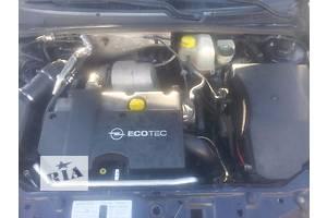 б/у Вакуумники сцепления Opel Vectra C