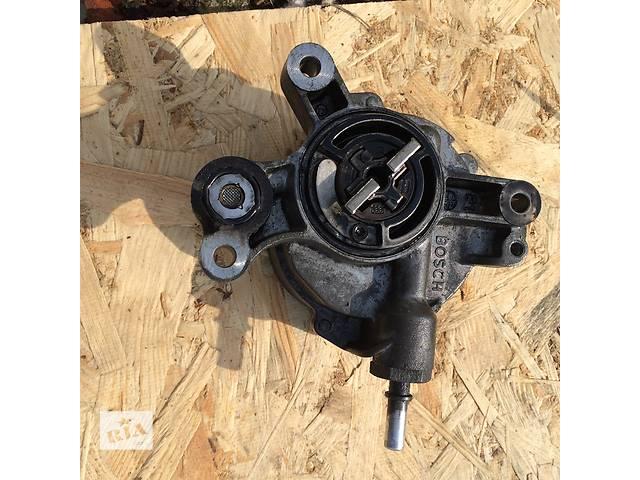 Б/у вакуумный насос Bosch на Фиат Скудо Fiat Scudo 2,0/1,6 2007-- объявление о продаже  в Ровно