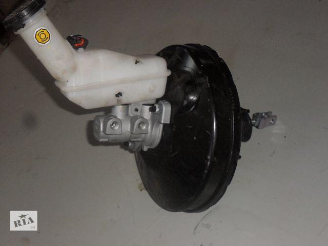 купить бу Б/у вакуумный насос для легкового авто Chevrolet Spark 1.0 в Ровно