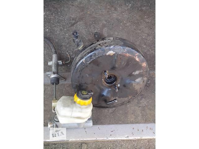 Б/у вакуумный насос для легкового авто Daewoo- объявление о продаже  в Черкассах