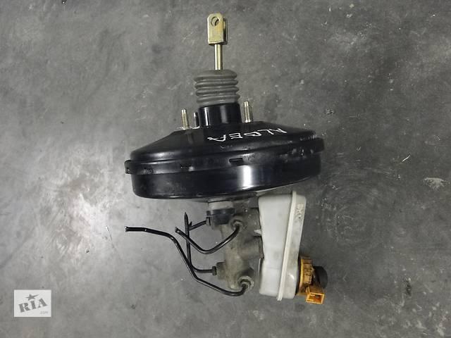 Б/у вакуумний насос для легкового авто Fiat Albea Fiat Palio 46835895 - объявление о продаже  в Львове