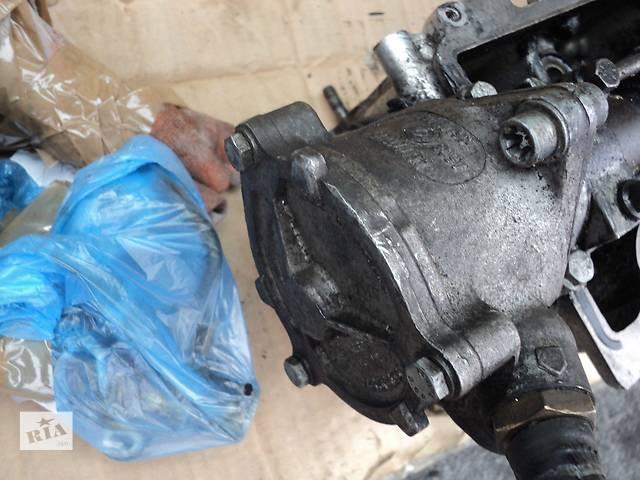 купить бу Б/у вакуумний насос для легкового авто Fiat Doblo 1,9 jtd в Тернополе
