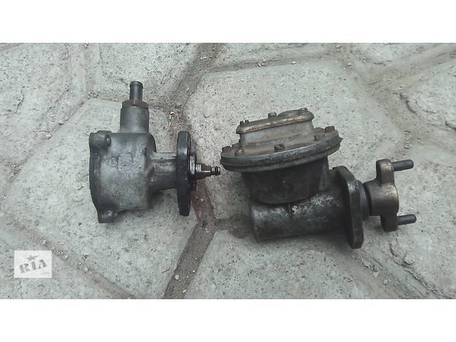 продам Б/у вакуумный насос для легкового авто Fiat  бу в Днепре (Днепропетровск)