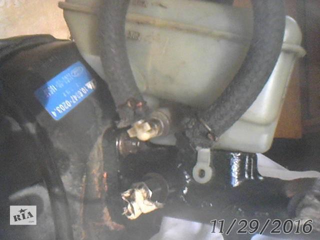 бу Б/у вакуумный насос для легкового авто Ford Sierra в Харькове