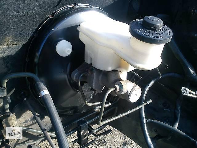 продам Б/у вакуумный насос для легкового авто Geely MK бу в Полтаве
