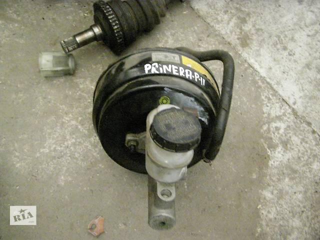 купить бу Б/у вакуумный насос для легкового авто Nissan Primera P11 в Новой Каховке