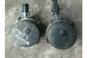б/у Вакуумные насосы Renault Megane II