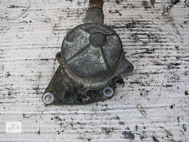 Б/у вакуумный насос Peugeot 1.9D- объявление о продаже  в Броварах