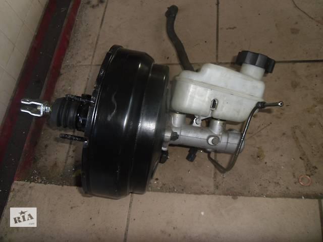 Б/у вакуумний уселитель тормозов для легкового авто Kia Sorento 2008- объявление о продаже  в Коломые