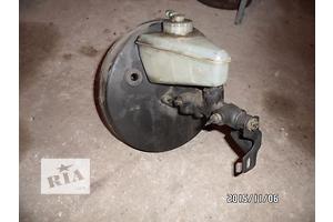 б/у Усилитель тормозов Opel Omega A