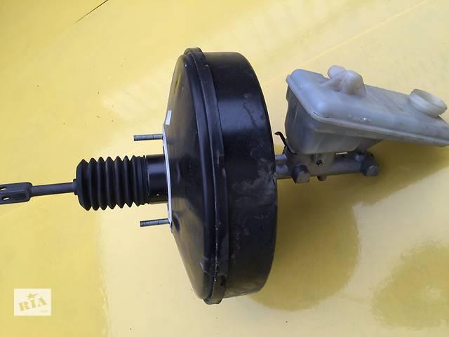 бу Б/у  вакуумный усилитель тормозов для легкового авто Opel Vivaro в Ковеле