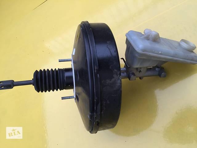 Б/у вакуумный усилитель тормозов для легкового авто Renault Trafic- объявление о продаже  в Ковеле