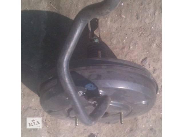 продам Б/у вакуумный усилитель тормозов для седана Lexus GS 300 2007г бу в Николаеве