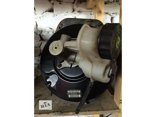 продам Б/у Вакуумный усилитель тормозов для Ситроен Джампи Сітроен Джампі Citroen Jumpy 2,0/1,6 с 2007- бу в Ровно