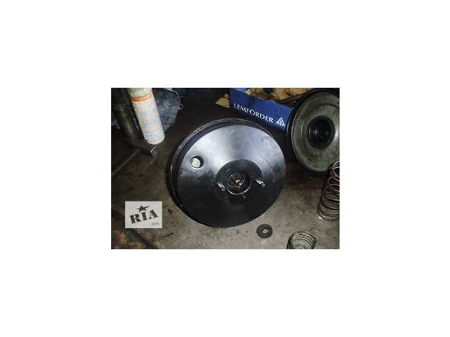 Б/у Вакуумный усилитель тормозов + ГТЦ Renault Kangoo Рено Канго Кенго 1,5 DCI К9К B802, N764 2008-2012- объявление о продаже  в Луцке