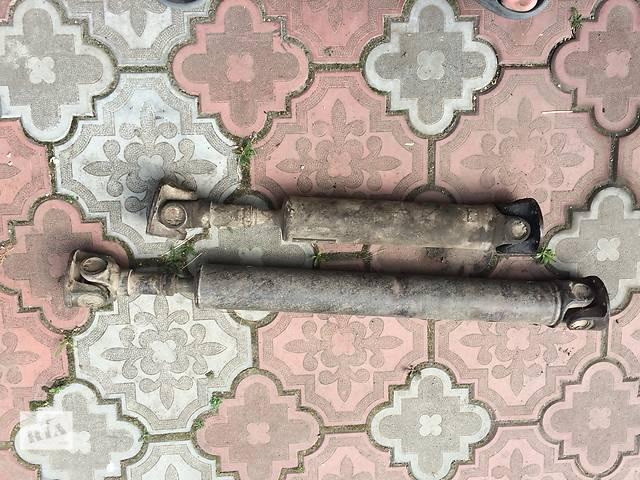 продам Б/у вал балансировочный для легкового авто ВАЗ 2121 бу в Тернополе