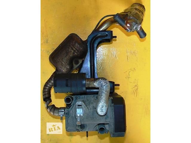 продам Б/у Vebasto автономная печка Fiat Ducato Фиат Фіат Дукато 2,2 /2,3 c 2006- бу в Ровно