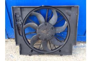 б/у Вентиляторы осн радиатора BMW 5 Series