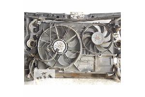 б/у Вентиляторы осн радиатора Volkswagen Multivan