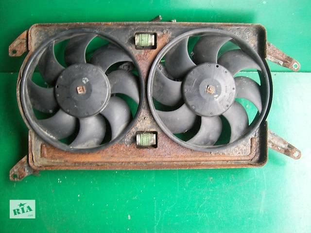 Б/у вентилятор осн радіатора для легкового авто Alfa Romeo 156 - объявление о продаже  в Луцке
