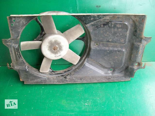 продам Б/у вентилятор осн радіатора для легкового авто Ford Escort 1.3 бу в Луцке