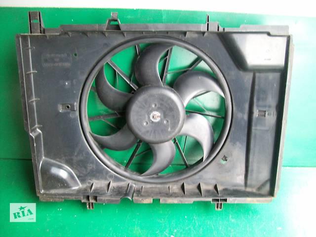 бу Б/у вентилятор осн радіатора для легкового авто Mercedes C-Class в Луцке