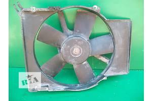 б/у Вентиляторы осн радиатора Opel Astra F