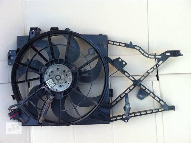 купить бу Б/у вентилятор осн радіатора для легкового авто Opel Vectra B в Виннице
