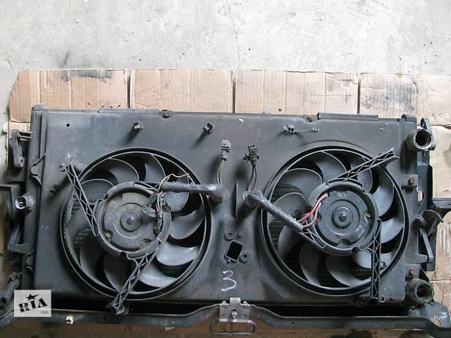 купить бу Б/у вентилятор осн радіатора для легкового авто Volkswagen T4 (Transporter) в Яворове